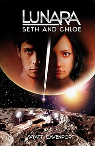 Seth and Chloe at Amazon