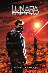 The Original Trilogy at Amazon